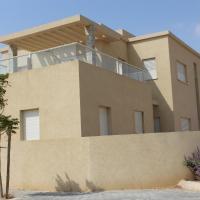 Our Place At The Desert, hotel in Midreshet Ben Gurion