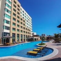 Gran Mareiro Hotel, hotel in Fortaleza
