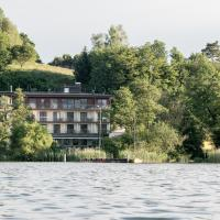 Seehotel Restaurant Lackner, hotel in Mondsee