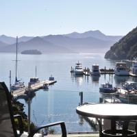 Picton Waterfront Luxury Apartments, hotel in Picton