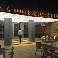 Hotel Siglo Sexto, hotel en Termas de Río Hondo
