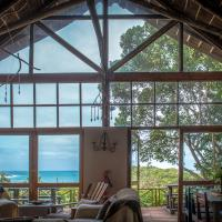Delicious Monster Accommodation, Hotel in Port St Johns