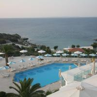 Princessa Riviera Resort, hotel din Pythagoreio