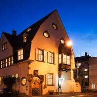 Hotel Haus Müller, hotel in Marburg an der Lahn
