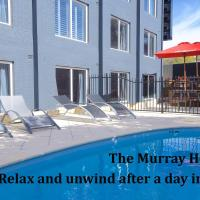 The Murray Hotel, hotel in West Perth, Perth