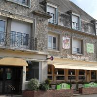 Gite Le Relais Saint Michel, hotel in Domfront