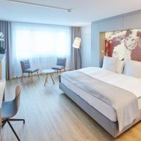 Hotel Wettstein, hotel in Basel