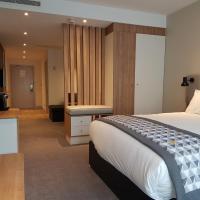 Holiday Inn Birmingham City, an IHG Hotel, hotel in Birmingham