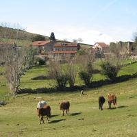 Apartamentos Rurales Colsa, hotel in Colsa