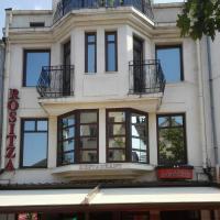 Hotel Rositsa, отель в городе Севлиево