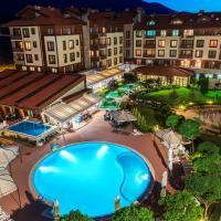 Murite Club Hotel, hotel in Bansko