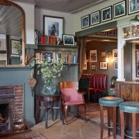 The Pheasant Inn, hotel in Hungerford