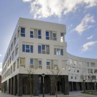 Apartamentos Irenaz, hotel near Vitoria Airport - VIT, Vitoria-Gasteiz