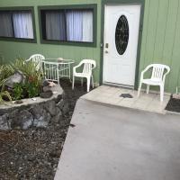 Double Suite, hotel near Kona International Airport - KOA, Kailua-Kona