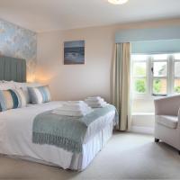 Virginia House Bed & Breakfast, hotel in Banbury
