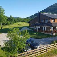 B&B Villa Irene Plitvice Lakes