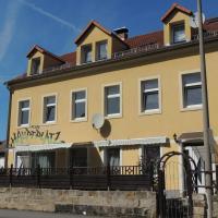 Ferienwohnungen am Hauptplatz, Hotel in Pirna