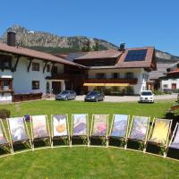 Wanderpension - Garni Rief - Adults Only