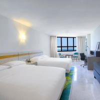 DoubleTree by Hilton Veracruz, hotel in Veracruz