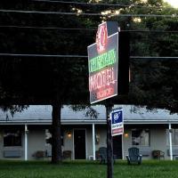 The Chieftain, hotel in Watkins Glen