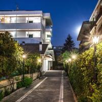 Hotel Villa Giulia, hotel near Rome Ciampino Airport - CIA, Ciampino
