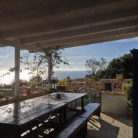 Azzurrosalento, hotel a Marina Serra