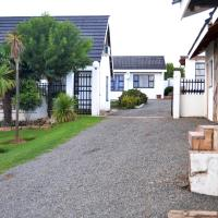 Phomolo Guest House