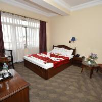 Pension Vasana Hotel