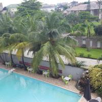 Bougainvillea Hotels, hotel in Port Harcourt