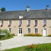 Domaine De La Cour Vautier