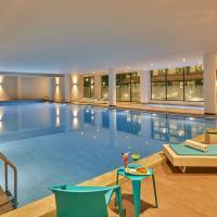 Signature Club Resort, hotel near Kempegowda International Airport - BLR, Devanahalli-Bangalore