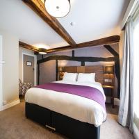 Innkeeper's Lodge Hook, hotel in Hook
