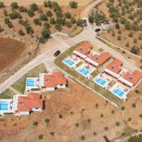 Catherine Villas, hotel in Marónia