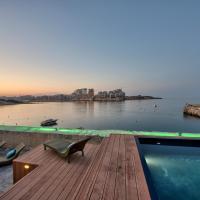 Waterfront Valletta House