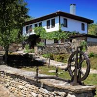 Guest House Stone Paths, hotel in Kostenkovtsi
