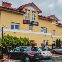 Hotelik Jankowski – hotel w Raszynie