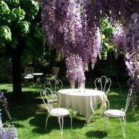 La maison de Concise, hotel in Thonon-les-Bains