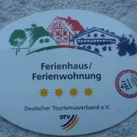Ferienhaus Zur Schönen Aussicht, Hotel in Kopp