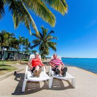NRMA Bowen Beachfront Holiday Park, hotel in Bowen