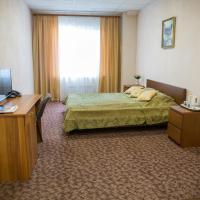 Гостиница & Хостел Клевер, отель в Арамиле