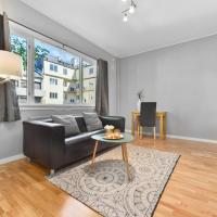 Forenom Serviced Apartments Oslo Rosenborg