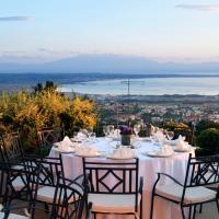 Hotel Panorama, отель в Салониках