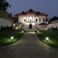 Vila Bistreanu