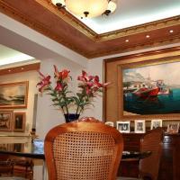 Villa Gallery, hotel in Selínia