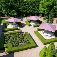 La Pyramide - Maison Henriroux, hotel in Vienne