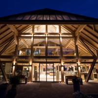 Geroldsauer Mühle, ξενοδοχείο στο Μπάντεν-Μπάντεν
