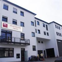 Aparthotel Magnolia, hotel in Oberursel