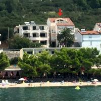 Villa Nora, hotel in Tučepi