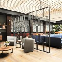 TÓTEM Madrid, a Small Luxury Hotel of the World