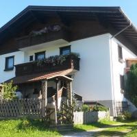 Haus Obertiefenbach, Hotel in Radstadt